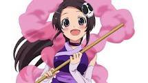 Elsie from The world God Only knows