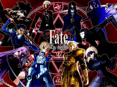 some good ones are fate stay night/fate zero(fate stay night is season 1 and fate zero is season 2), beelzebub, one piece, and code geass seasons 1 and 2.