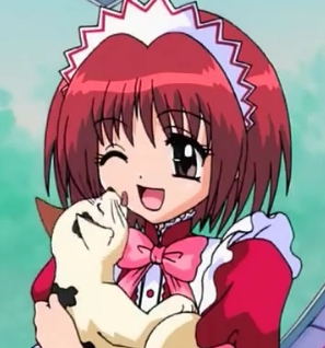The best anime picture of my inayopendelewa anime character..er that's a tough one but here is a picture I really like of Ichigo-chan from Tokyo Mew Mew! it's so kawaii!x)