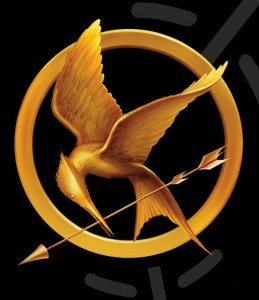 The hunger games! :D
