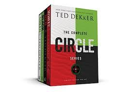 The cerchio series da Ted Dekker!