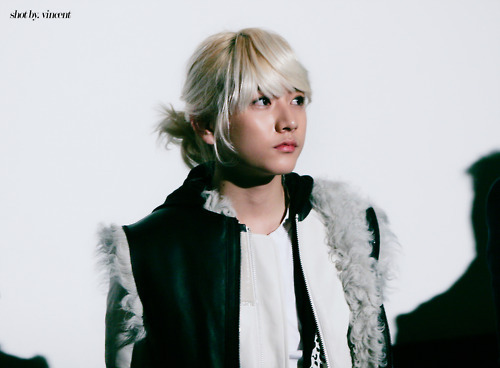 REN ♥ But I don't know for sure yet, my opinion might change when I get to know them better ^^