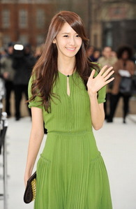 FAV. Color:Green Fav. : Yoona