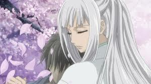 Hio Shizuka from Vampire Knight