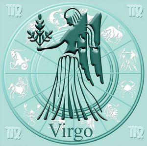 Virgo! :)