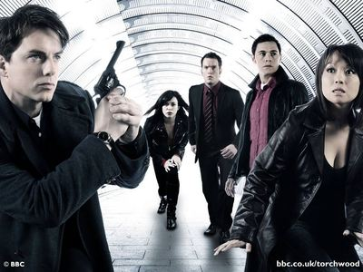 Torchwood (one of many others)