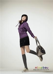 Fave Member: Sica Fave color: Purple