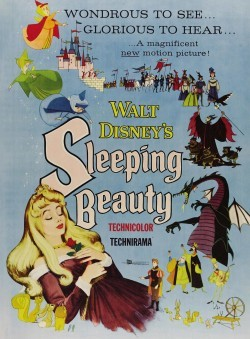 Sleeping Beauty is a classic 1959 movie.