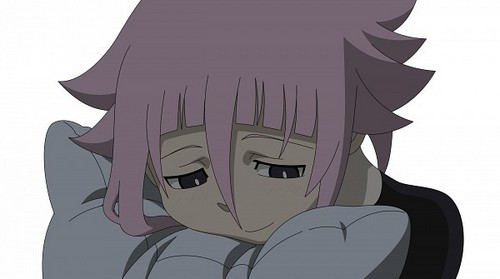 ill take this cutie<3 Crona