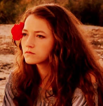 1. Annie!! 2. Katniss 3. Effie 4. Rue 5. Johanna