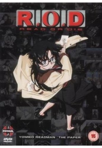 Read au Die movie Other picks would be: Trigun: Badlands Rumble Cowboy Bebop The Movie Princess Mononoke Kiki's Delivery Service Metropolis Vexille Ghost in the Shell Samurai X: Trust and Betrayal OVA