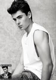 ZAC IS THE HOTTEST-SO HIM