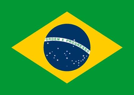 I live in Brazil!!!!