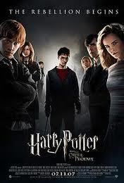 The 영화 in my order (favorite to lesser favorite): ~Order of the Phoenix ~Prisoner of Azkaban ~Deathly Hollows part one and two (feels like one movie to me) ~Sorcerers Stone and Chamber of Secrets ~Goblet of 불, 화재 ~Half Blood Prince