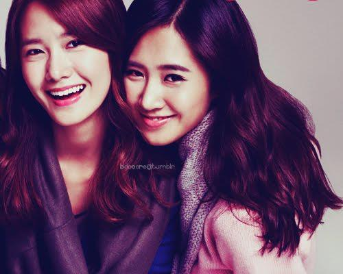 my fave first is Yuri n my least fave is Yoona..^^