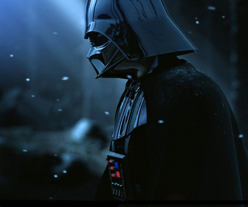 Darth vader.....and I am your father