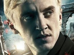 Draco becuz i think he is better then Neville