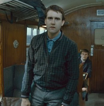 Neville of course!! I Liebe this character since the beginning!!!!