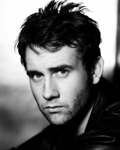 Neville. Liebe this character!! it's one of my favorite. and Matthew David Lewis it amazing! (as well as sexy!!!!)
