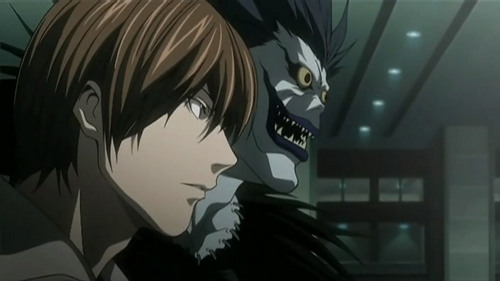 [i]You extremely talkative, annoying Shinigami! If toi talk to me again like that, then I promise toi I will no longer give toi any apples!! So try me toi darn death god![/i]