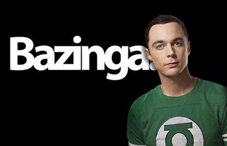 Bazinga, I don´t care. :3