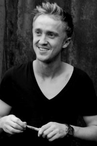 Draco is Hot, funny, and he's on Slytherin... Not that I'm saying I don't like Neville. I just prefer Draco.. Team Draco Lucius Malfoy FTW! ^_^