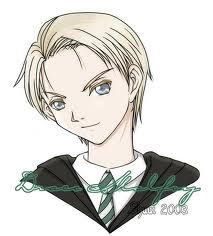 Draco, because he is better than Neville.