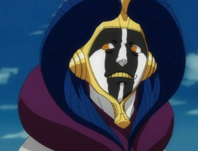 Probably Mayuri from Bleach.. there are many who hate him. I think he's awesome though XP