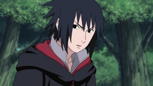 Mine is sasuke uchiha I d'ont care if someone post him. I liiiiiike him.If he wold have been real he will be the only one who can understand me I'm a bit like him.and every chemsha bongo I take they tell me that I am sasuke even my friend tell me that.