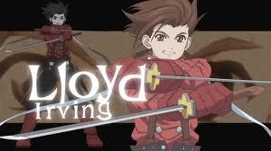 no body knows this anime.. so.. Lloyd Irving from the anime Tales' of Symphonia