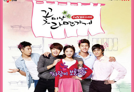 for me i like: