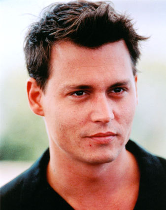 Johnny Depp!he's damn hot!