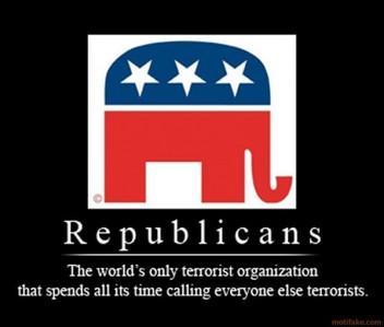 republicans......