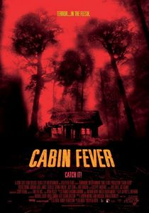 The BLOODIEST? That would have to be cabin, kibanda Fever. The 1st I EVER saw was, An American Werewolf in London. The inayofuata best for gore would be, shoka