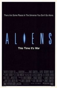 Aliens!! Defiantly better than the 1st!