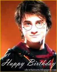 Happy Birthday! :D From me and Harry. :)