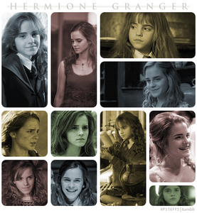 HP Character?