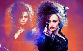 Any sentence Bellatrix spoke Especially; Cissy, put the boys in the cellar! I'm going to have a conversation with this one, girl to girl.
