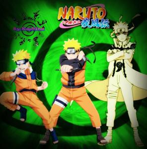 anime name:Naruto and Naruto Shippuden Name:Naruto Uzumaki Age:12/13(Naruto),15/16(Naruto Shippuden) Colour of the hair:Blond(Yellow)