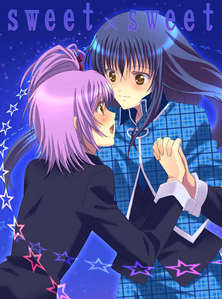 Amu and Nagihiko anyone? LOL I'm probably gonna have a lot of Amuto and Rimahiko Фаны yelling at me for this. XD I also like Rimahiko and Kaimu, but I'm using Amuhiko since this couple is probably the least Популярное Shugo Chara couple and I want it to be a little еще noticed.