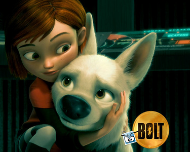 Yes! It would be the best toon ever! I would watch it everyday! PLEASE Disney, make a Bolt t.v. series!