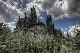 Fantasy. Like Harry Potter :D
