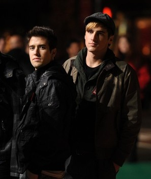Kendall and Logan!