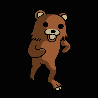 kick him in the bawls and say he was a pedobear. for gods sake i'm 13!