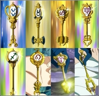 I'd like to be a selection spirit of Fairy Tail... :)