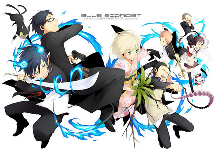 An exorcist in Blue Exorcist! My meister skills would be tamer & Knight. It would be awesome to hang out with Rin, Yukio & the rest of the gang!! XD