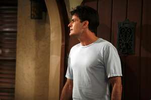 Ding! Dong! The troll is gone!...Ok, now bring Charlie Harper back from the dead. Please.