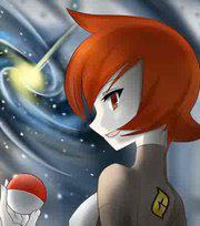 Team Galactic Mars (Pokemon)