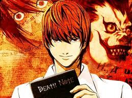 It's funny, I used to ask perguntas like these, over two or mais months atrás in here. lol I must say Death Note