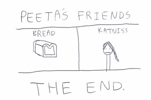 Oh Peeta XD